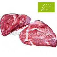 Carrillera de Ternera de Asturias Ecológica, Pack 0,5 Kgs