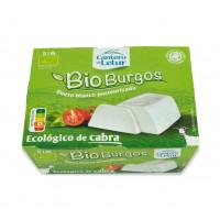 BioBurgos de Cabra 2 x 100 Gr (Cantero de Letur)