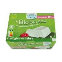 BioBurgos de Cabra Desnatado 2 x 100 Gr (Cantero de Letur)