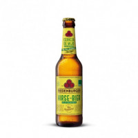 Cerveza Sin Gluten 330 Ml (Riedenburger)