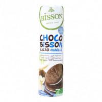 Galletas Cacao y Vainilla 300 Gr (Bisson)