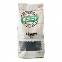 Sésamo Negro 250 Gr (Biocop)