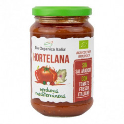 Salsa de Tomate Hortelana...
