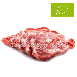 Chuletas de Aguja de Cerdo...