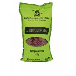 Alubia Morada Eco, Saco 1...