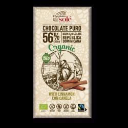 Chocolate Negro 56 % Cacao...