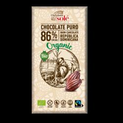 Chocolate Negro 86 % Cacao...