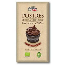 Chocolate para Postres 200...