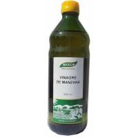 Vinagre de Manzana 500 Ml (Biocop)