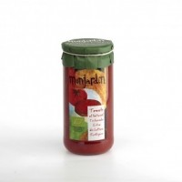 Tomate al Natural Triturado 660 Gr (Monjardin Organic)