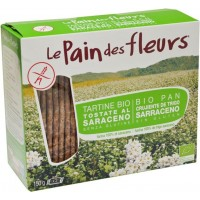 Pan de Flores de Trigo Sarraceno 150 Gr (Le Pain des Fleurs)