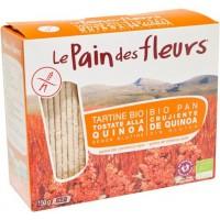 Pan de Flores de Quinoa 150 Gr (Le Pain des Fleurs)