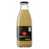 Zumo de Manzana y Aloe 1 L (Delizum)