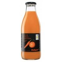 Zumo de Naranja y Zanahoria 1 L (Delizum)