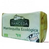 Mantequilla Ecológica de Leche Cruda 180 Gr (Casa Grande de Xanceda)