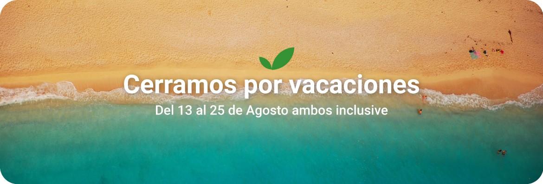 Banner Vacaciones