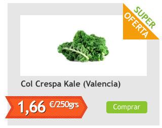 Col Crespa Kale