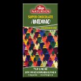 Chocolate Andino 100 Gr (Natursoy)